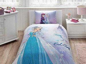 Постельное белье Frozen Sisters