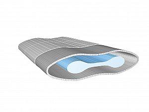 Подушка Fabe Orthopedic Invite Coolmax