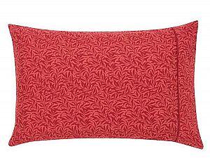 Наволочка Morris and Co Crimson 50х70 см
