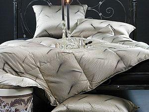 Одеяло Kariguz Черная Жемчужина, всесезонное