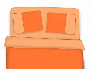 Постельное белье Stefan Landsberg Orange Fresh