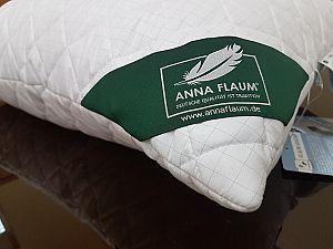 Подушка Anna Flaum Energie 50, средняя