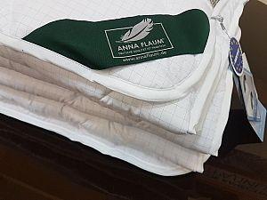 Одеяло Anna Flaum Energie, всесезонное