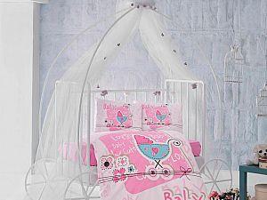 Детское постельное белье Clasy Lovely Baby