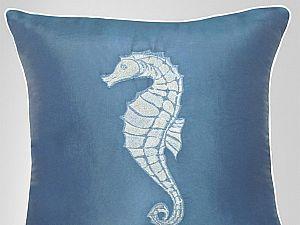 Декоративная подушка Primavelle Конек