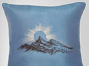 Декоративная подушка Primavelle Восход