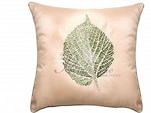 Декоративная подушка Primavelle Лист