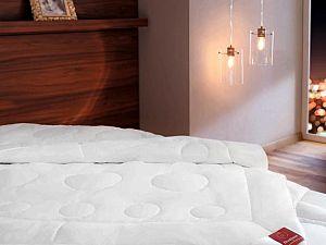 Одеяло Brinkhaus Tibet, легкое