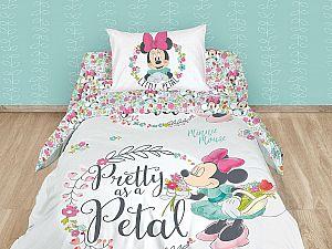 Постельное белье Minnie Little petal Нордтекс