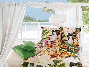 Постельное белье Estella Fiji