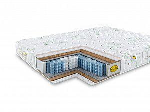 Benartti Memory Mini Comfort Duo S1200