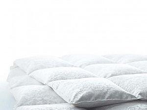 Шелковое одеяло Dauny Eider Caro Light