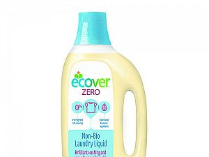 Эко жидкость для стирки Ecover Zero