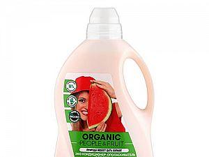 Эко кондиционер-ополаскиватель Organic People для белья, Органический арбуз