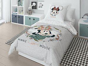 Постельное белье Minnie Mouse Нордтекс
