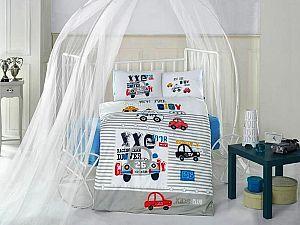 Детское постельное белье Clasy City Car