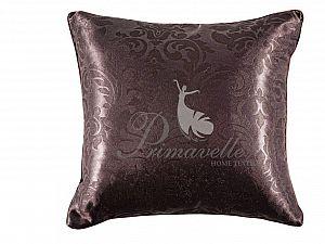 Декоративная подушка Primavelle из тисненого шелка