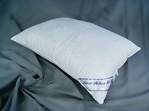 Подушка Silk Dragon Premium 50, низкая