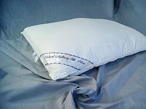 Подушка Silk Dragon Premium 70, средняя