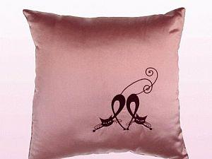 Декоративная подушка Primavelle Кошки