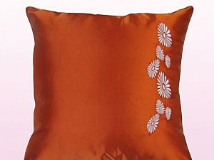 Декоративная подушка Primavelle Ромашки
