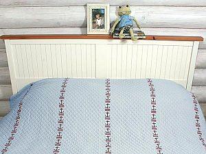 Покрывало Luxberry Морячок