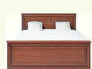 Купить кровать BRW Стилиус NLOZ-160