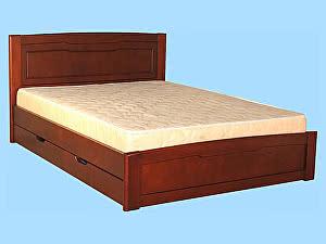 Купить кровать Альянс XXI век Ариэль 2 с ящиками