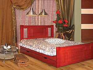 Купить кровать Альянс XXI век Дали 1 с ящиками