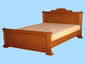 Купить кровать Альянс XXI век Дикси 1