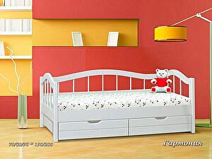 Купить кровать Альянс XXI век Гармония 90х190