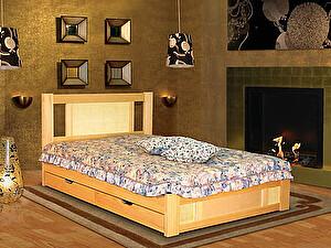 Купить кровать Альянс XXI век Лион 2 с ящиками