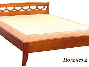 Купить кровать Альянс XXI век Полонез 2