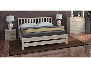 Купить кровать Боровичи-мебель Массив