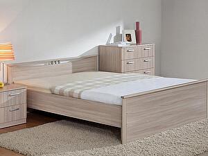 Купить кровать Боровичи-мебель Мелисса