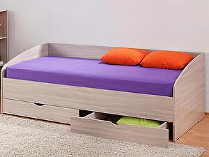 Купить кровать Боровичи-мебель Соня 3