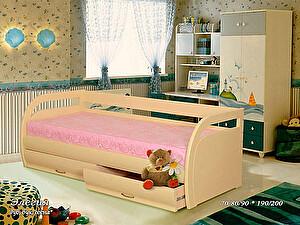 Кровать Элегия Фокин