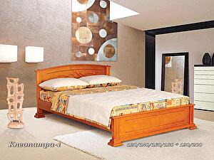 Кровать Фокин Клеопатра 1