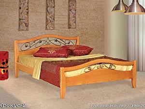 Кровать Фокин Крокус 2