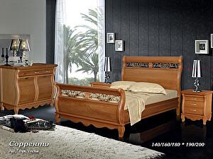 Кровать Фокин Сорренто 2