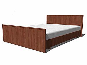 Кровать ГРОС Даша КРС-30  (90) без матраца