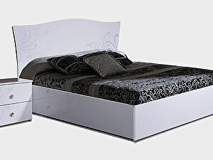 Купить кровать Ярцево Европа-9,  арт. 092/72 белый (160)