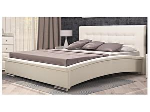 Кровать Арника Луиза 04ПМ (160х200) с подъемным механизмом