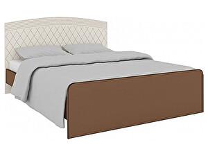 Кровать Кентавр 2000 Мираж 21/2 (160х200)