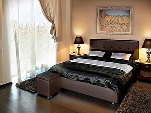Купить кровать Аскона Greta с подъемным механизмом, 3 категория