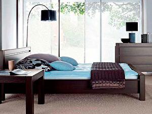 Купить кровать BRW August LOZ160