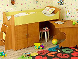 Купить кровать Гармония чердак Карлсон Микро-202