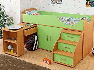 Кровать-чердак Гармония Карлсон Мини-7