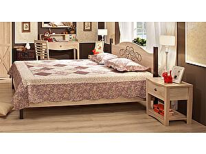 Купить кровать Глазов-мебель Adele 5 (90)