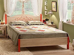 Купить кровать Глазов-мебель Adele 4 (120)